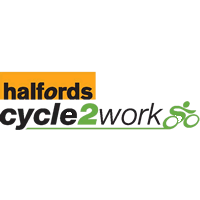 Halfords Cycle to Work
